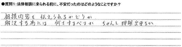 20140904アンケート尾道支店①