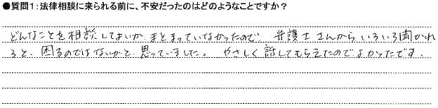 20140901アンケート広島本店①