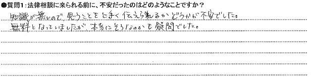 20140909アンケート広島本店①