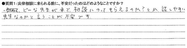 20140929アンケート広島本店①