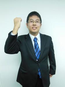 倉西先生①